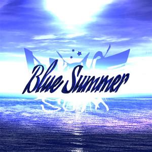 Blue Summer