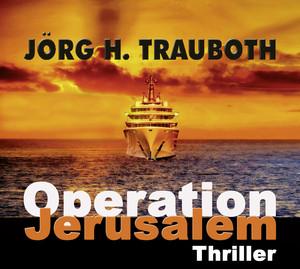 Operation Jerusalem Audiobook