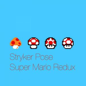 Super Mario Bros. 3 by Stryker Pose