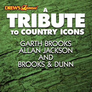 A Tribute to Country Icons Garth Brooks, Allan Jackson and Brooks & Dunn album