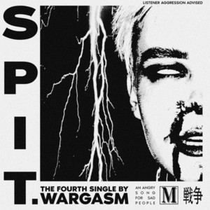 Spit. cover art