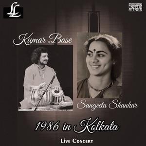 1986 In Kolkata (Live)