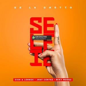 Selfie (feat. Zion & Lennox, Jhay Cortez & Miky Woodz) [Remix]
