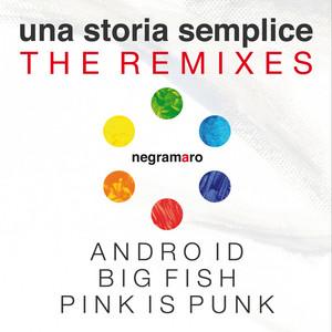 Una storia semplice (The Remixes)