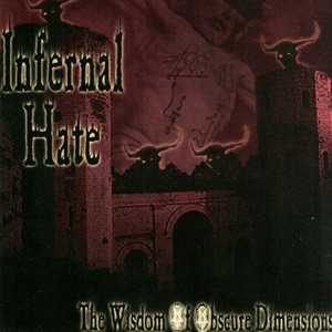 Reign of Cosmic Entities by Infernal Hate