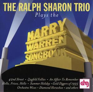 Harry Warren Songbook album
