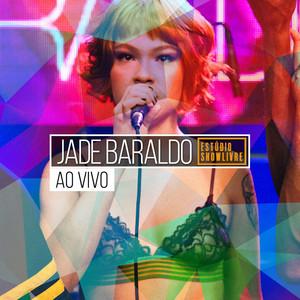 Jade Baraldo no Estúdio Showlivre (Ao Vivo)