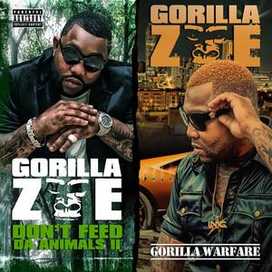 Don't Feed Da Animals 2 / Gorilla Warfare (Deluxe Edition)