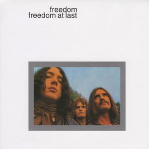 Freedom At Last album