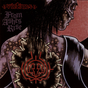 En Galen Dröm by Victims / From Ashes Rise