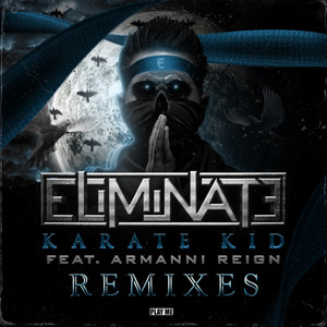 Karate Kid Remix EP