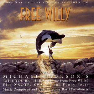 Michael Jackson – Will You Be There (Acapella)
