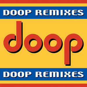 Doop - Capricorn Remix cover art