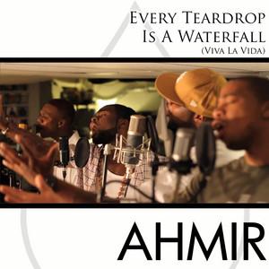 Every Teardrop Is a Waterfall / Viva La Vida (Cover)