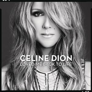Celine Dion – Loved Me Back To Life (Studio Acapella)