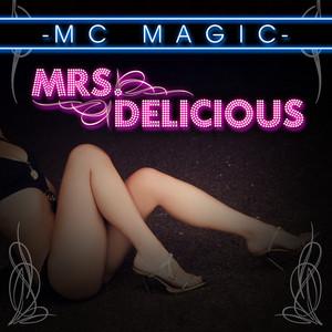 Mrs. Delicious - EP