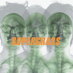 Supergrass  X-Ray :Replay