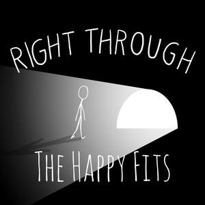 Right Through