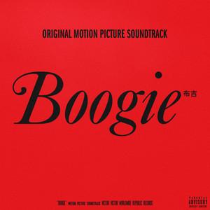 Boogie: Original Motion Picture Soundtrack album