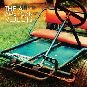 The All-American Rejects album