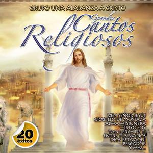 Espíritu Santo by Grupo Una Alabanza A Cristo