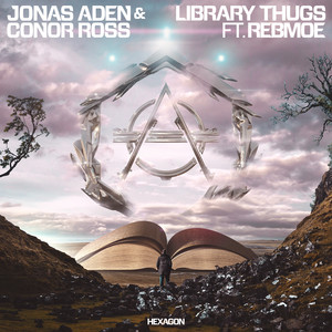 Library Thugs cover art