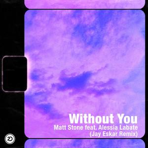 Without You (Jay Eskar Remix)