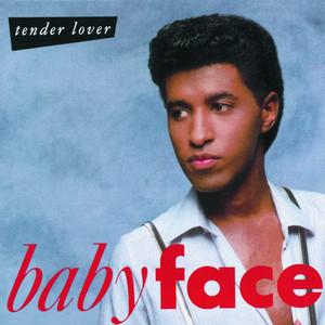 Tender Lover album