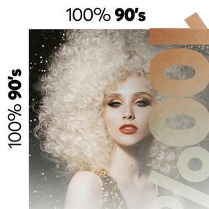 100% 90's