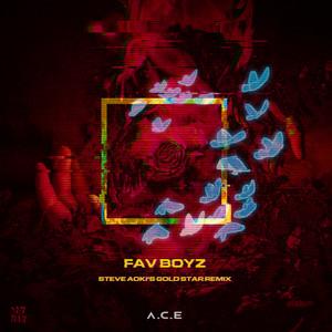 Fav Boyz (Steve Aoki's Gold Star Remix)