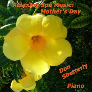 Massage Music by Don Shetterly