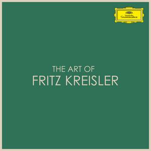 3 Old Viennese Dances: 2. Liebesleid by Fritz Kreisler, Shlomo Mintz, Clifford Benson