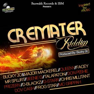 Cremater Riddim
