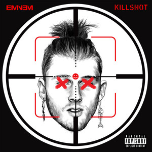 Eminem – Killshot (Percapella)(Studio Acapella)