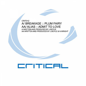 Plum Fairy / Admit To Love