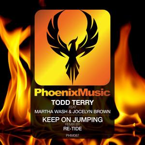Todd Terry, Martha Wash & Jocelyn Brown – Keep On Jumping (Studio Acapella)