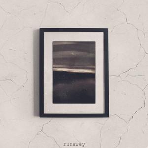 runaway album cover