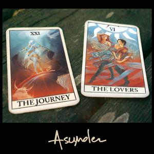 The Journey / the Lovers album