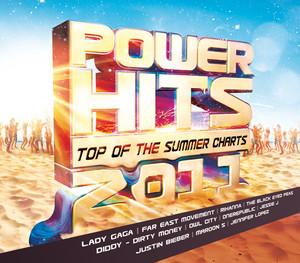 Power Hits Summer 2011