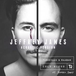 Cold Blood (Jeffrey James Acoustic Version)