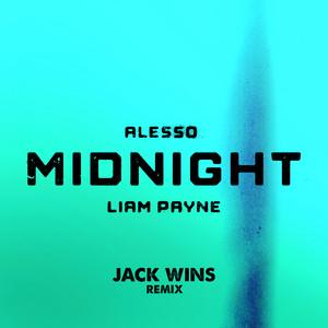 Midnight (feat. Liam Payne) (Jack Wins Remix)