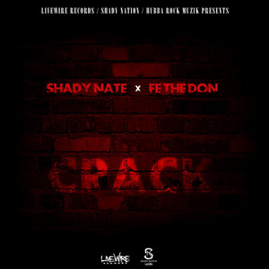 Crack (feat. Fe the Don)