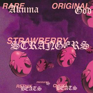 Strawberry Strangers