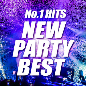 No.1 HITS NEW PARTY BEST