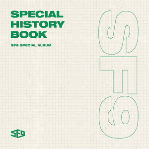 SPECIAL HISTORY BOOK