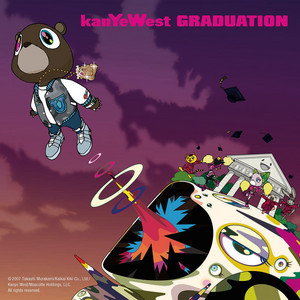 Graduation (French Limited Version)