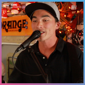 Jam in the Van - KBong (Live Session, Monterey, CA, 2015)