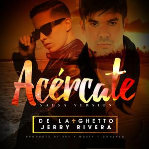 Acércate (feat. Jerry Rivera ) [Salsa Version]