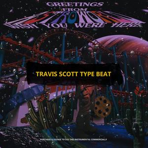 Travis Scott – The Curse (Studio Acapella)