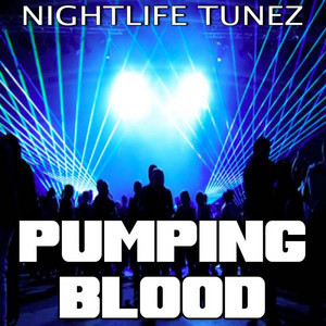 Its Your Heart Its Alive Its Pumpin Blood cover art